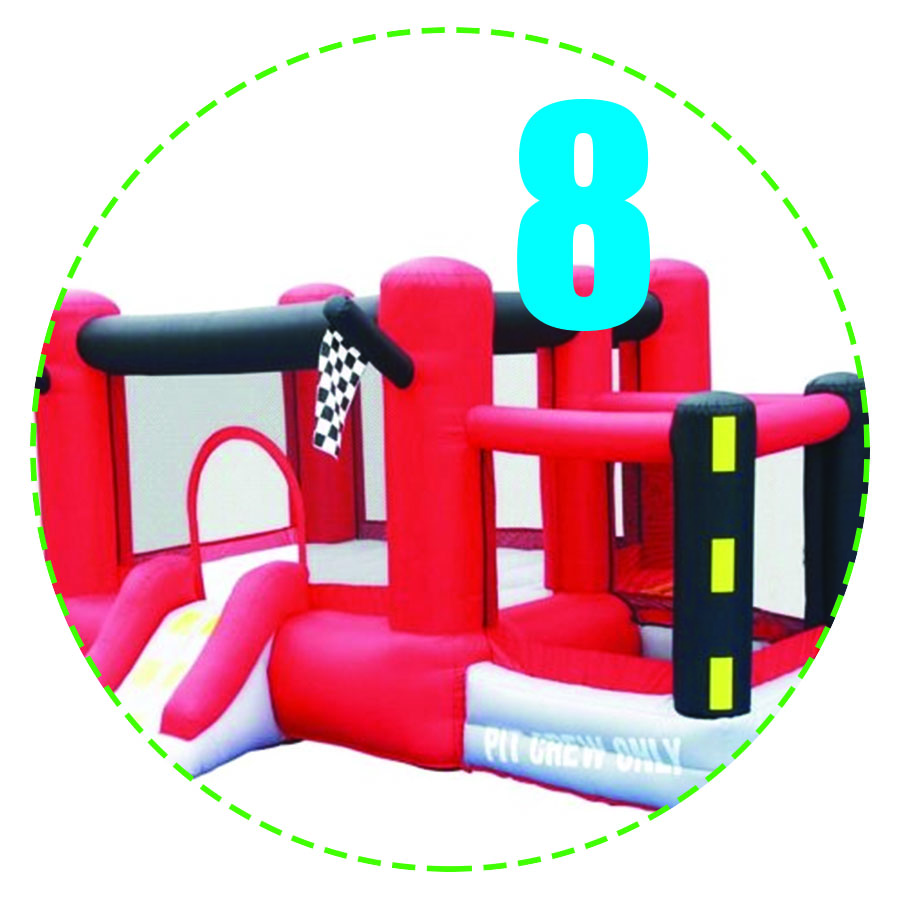 top 20 inflatables of the summer season kidwise outdoors blog