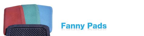Fanny Pads