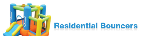 Residential Bouncers