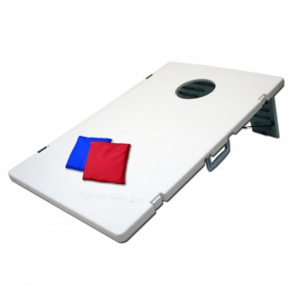 Tailgate Toss 2.0 - Bean Bag Toss and Corn Hole Game