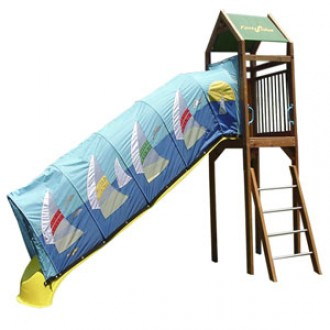 Fantaslides Sloopy Swing Set Slide Cover