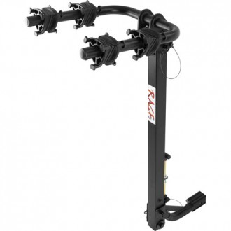 Rage Tener Bike Hitch Racks - 2 Bike Option
