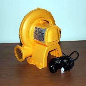 3-L 5.0 Amp Blower