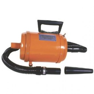 4.0 HP Power Inflator 110v