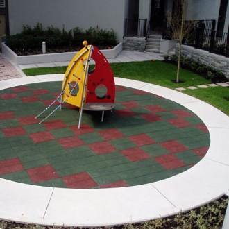 PlayFall Safety Tiles