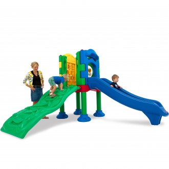 Discovery Center 1-  UltraPlay Commercial Playground