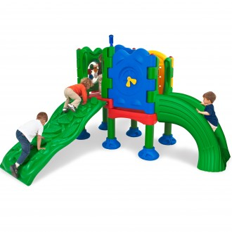 Discovery Center 2-  UltraPlay Commercial Playground