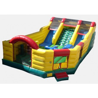 Ultimate PLayground 2- Commercial Inflatable