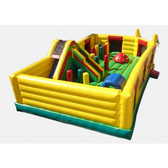 Ultimate PLayground 3- Commercial Inflatable