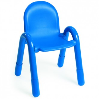 Angeles® Baseline® Stackable Chairs, Multiple Sizes and Colors
