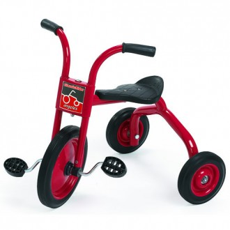 Angeles® 12 Inch ClassicRider® Trike, 3-5 Years Age