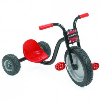 Angeles® RuggedRider® SuperCycle Trike, 4-8 Year Old