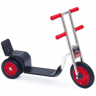 Angeles SilverRider® SKITTER SCOOTER®, 4-8 Years Age