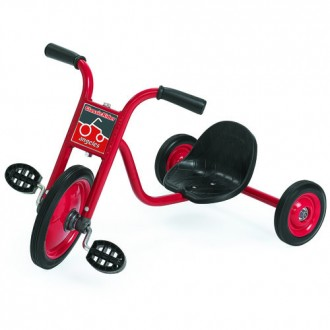 Angeles® 10 Inch ClassicRider® Pedal Pusher LT Trike, 24-36 Months