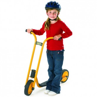 Angeles® MyRider® Scooter, 4-8 Years Old