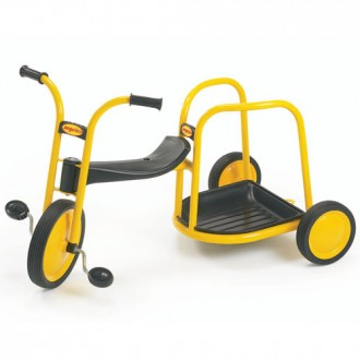 Angeles® MyRider® Chariot, 3 Years And Up