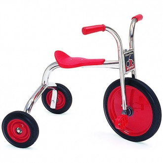 Angeles SilverRider® 14 inch Trike, 4-8 Years Age