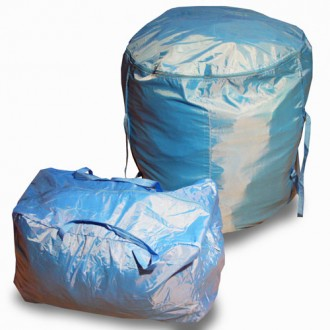 Storage Bags for Residential Inflatables