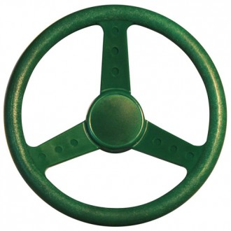 Racing Wheel - Play Set Accessory