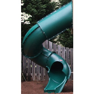 Turbo Slide- Green