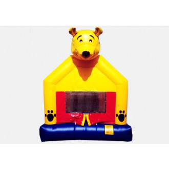 Teddy Bear Bouncer - Commercial Inflatable Bounce House