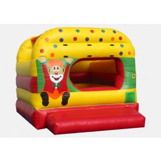 Sea of Balls - Commercial Inflatable Ball Pit