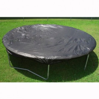 Deluxe Round Trampoline Cover - Multiple Sizes Available