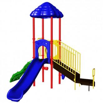 UP Start Playful with Vine Climber