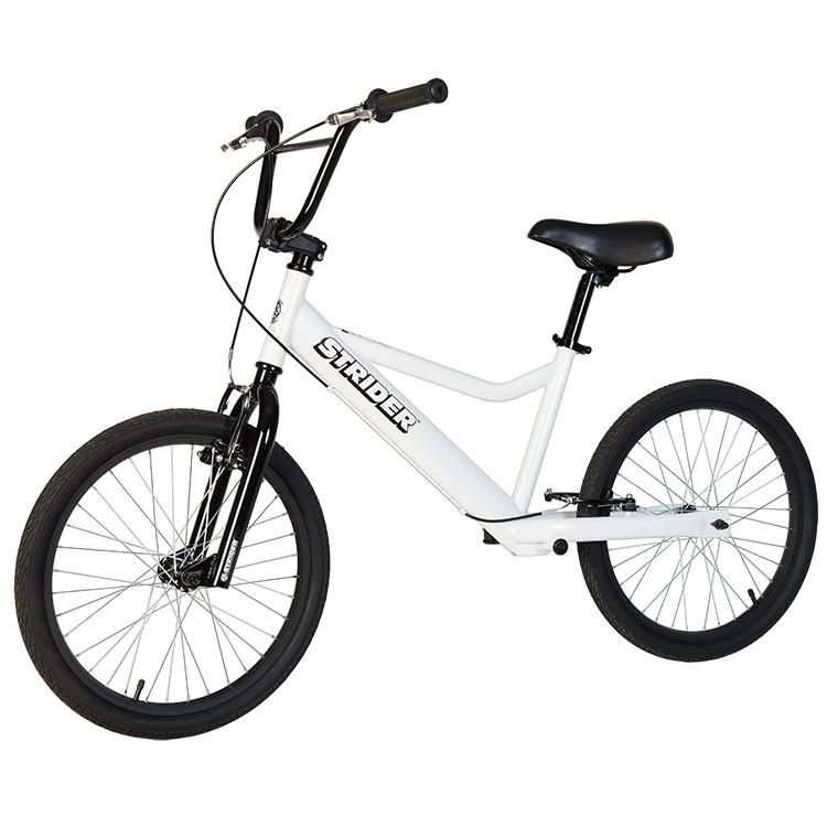 Strange Strider Sport 20 No Pedal Balance Bike Multiple Colors Available Pdpeps Interior Chair Design Pdpepsorg