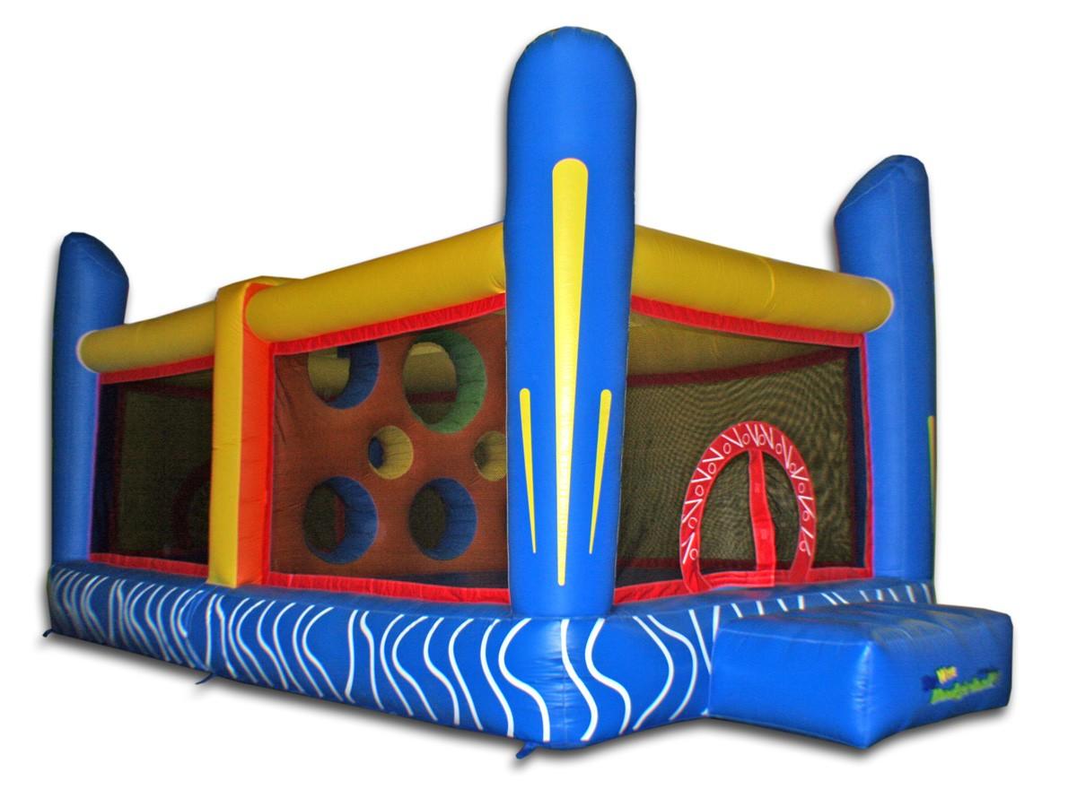 Jumper Kid Party