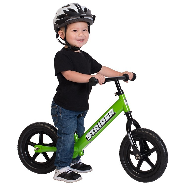 Astounding Strider Classic No Pedal Balance Bike Multiple Colors Available Pdpeps Interior Chair Design Pdpepsorg