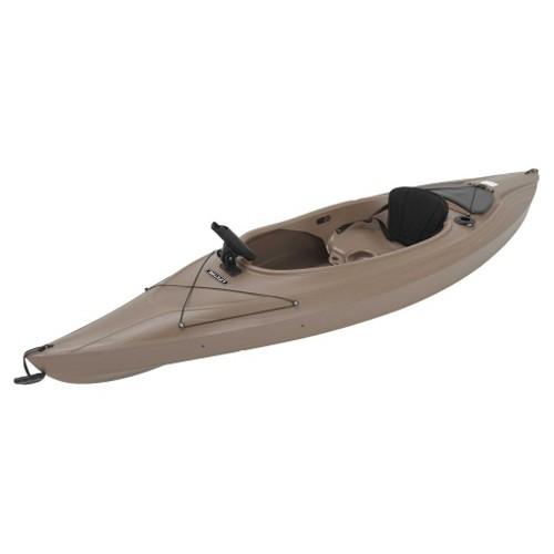 Lifetime payette 116 angler kayak for Lifetime fishing kayak