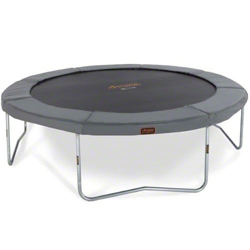 Kidwise Jumpfree 15 Ft Trampoline And Safety Enclosure: NEW JumpFree PROLINE Titanium Series 15 Foot Sports