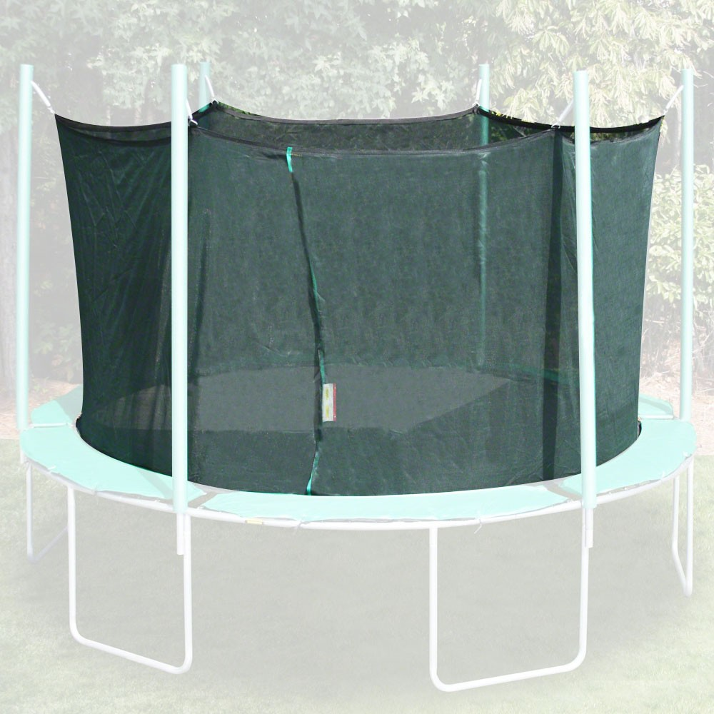 Mat And Cage Replacements For Magic Circle Trampolines