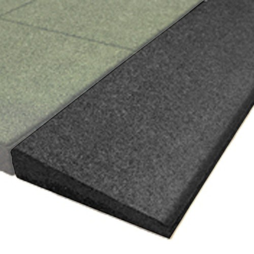 Playfall Playground Safety Rubber Edge 40 Inch Length