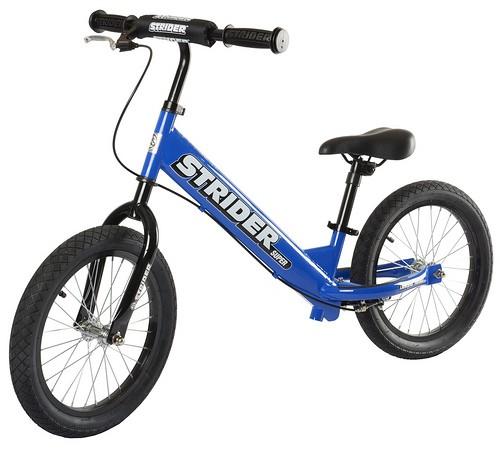 Terrific Strider Sport 16 Balance Bike Multiple Colors Available Pdpeps Interior Chair Design Pdpepsorg