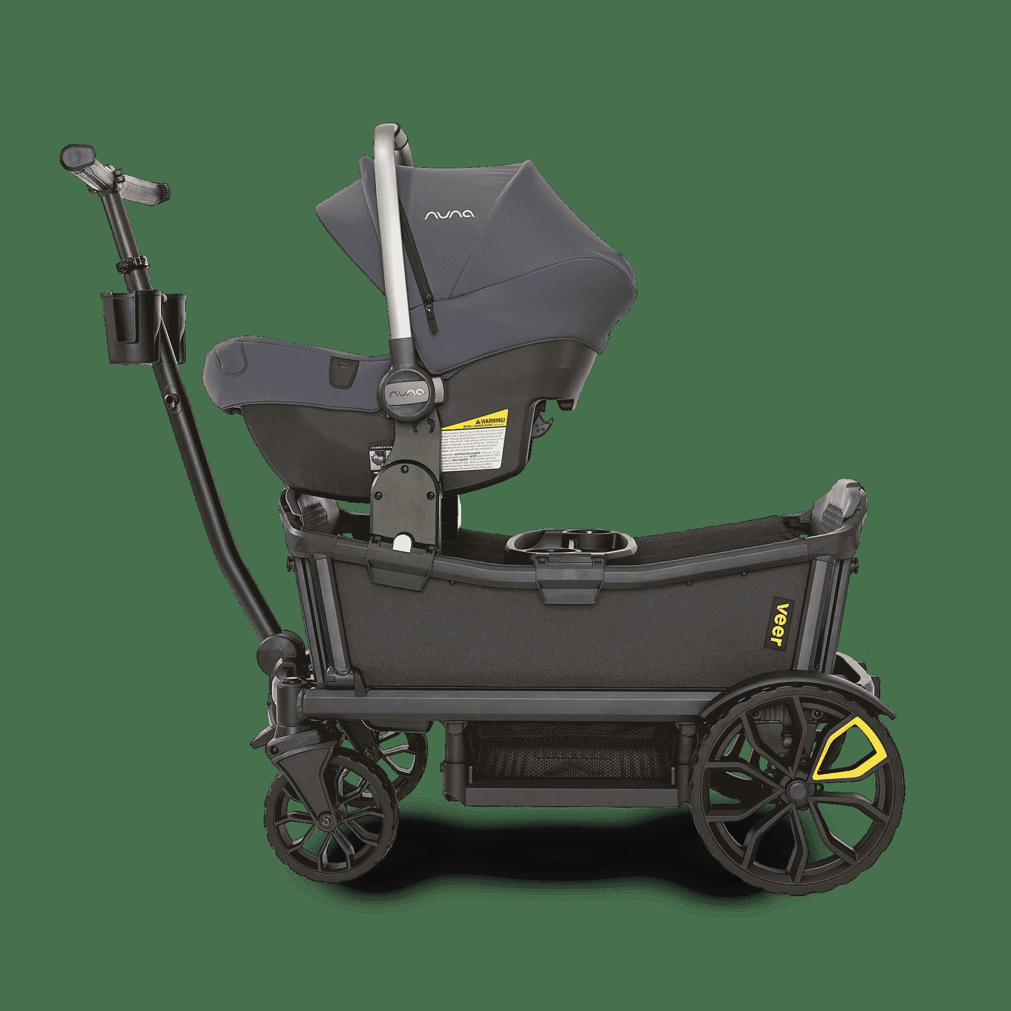 Britax Customer Service >> Infant Car Seat Adapter for Veer Cruiser