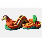 The Snake - Commercial Grade Inflatable