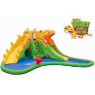 KidWise Dinosaur Rapids Water Park
