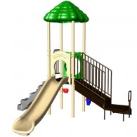 Up Start Playsystem with Mountain Climber