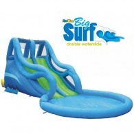 Big Surf Water Slide