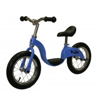 Kazam Blue Run Bike - Balance Bike