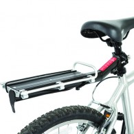 Rage Seat Post Bike Rack