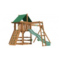 Creative Playthings Clayton Classic Pack #2 Swing Set