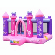 Princess Party Bouncer