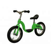 Kazam Green Run Bike - Balance Bike