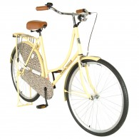 Hollandia City Leopard 28 inch Bike