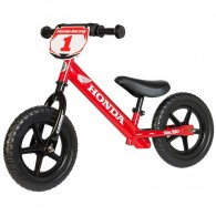 Strider No-Pedal Balance Bike Honda