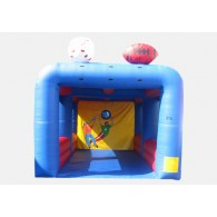 Sports Challenge - Commercial Inflatable Game