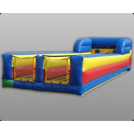 Bungee Run - Commercial Grade Inflatable Game